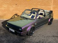 USED 1987 D VOLKSWAGEN GOLF GTI // MK1 // 1.8L  // Convertible // Px swap