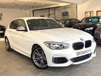 USED 2015 15 BMW 1 SERIES 3.0 M135I 5d 322 BHP FACELIFT MODEL+6.9% APR+FSH