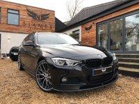 USED 2016 BMW 3 SERIES 3.0 335D XDRIVE M SPORT TOURING 5d AUTO 308 BHP