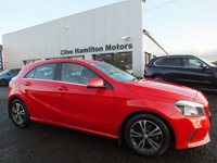 USED 2017 MERCEDES-BENZ A CLASS 1.5 A 180 D SE LEATHER & CAMERA KEEN PCP/HP RATES