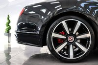 USED 2016 16 BENTLEY CONTINENTAL 4.0 GT V8 S MDS 2d 521 BHP