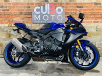 USED 2019 19 YAMAHA R1 YZF One Owner From New