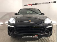 USED 2017 PORSCHE CAYENNE 3.0 D V6 PLATINUM EDITION TIPTRONIC S 5d 258 BHP *PAN ROOF & COMFORT MEMORY PACKAGE*