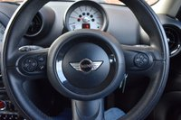 USED 2013 13 MINI COUNTRYMAN 1.6 COOPER 5d AUTO 122 BHP WE OFFER FINANCE ON THIS CAR