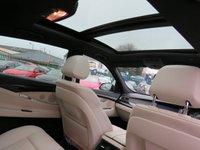 USED 2013 63 BMW 5 SERIES 2.0 520D M SPORT GRAN TURISMO 5d 181 BHP