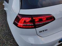 USED 2016 16 VOLKSWAGEN GOLF 2.0 GTD DSG 5d 182 BHP