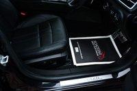 USED 2017 67 MASERATI GHIBLI 3.0D V6 ZF (s/s) 4dr SPORT PACK+BLACK PACK+BUSINESS