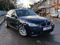 2009 BMW 5 SERIES 2.0 520d SE Business Edition 4dr £4175.00