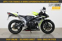 USED 2008 08 HONDA CBR600RR ALL TYPES OF CREDIT ACCEPTED. GOOD & BAD CREDIT ACCEPTED, OVER 1000+ BIKES IN STOCK
