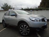 USED 2011 61 NISSAN QASHQAI 1.5 N-TEC DCI 5d 110 BHP GUARANTEED TO BEAT ANY 'WE BUY ANY CAR' VALUATION ON YOUR PART EXCHANGE