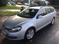 USED 2011 61 VOLKSWAGEN GOLF 2.0 SE TDI 5d 140 BHP VERY GOOD HISTORY! PX TO CLEAR!