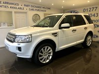 USED 2011 L LAND ROVER FREELANDER 2.2 SD4 HSE 5d 190 BHP