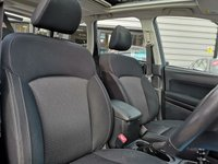 USED 2014 64 SUBARU FORESTER 2.0 TD XC 5d AWD ESTATE