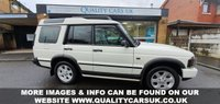 2004 LAND ROVER DISCOVERY 4.0 V8