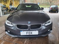 USED 2015 65 BMW 4 SERIES 2.0 418D SE GRAN COUPE 4d 141 BHP BMW 4 SERIES 2.0 418D SE GRAN COUPE 4d 141 BHP