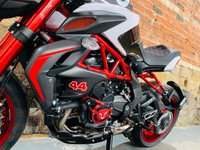 USED 2016 16 MV AGUSTA DRAGSTER 800 RR Lewis Hamilton Only 18 Miles