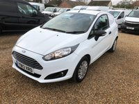 USED 2013 13 FORD FIESTA 1.6 ECONETIC TDCI 94 BHP TREND 51000 MILES FULL SERVICE HISTORY * AIR CONDITIONING * ONE LEASING COMPANY OWNER