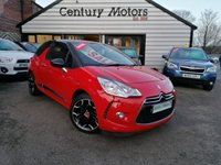 2011 CITROEN DS3 1.6 E-HDI DSTYLE PLUS 3d - ZERO TAX £4490.00