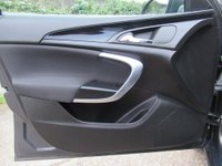 USED 2013 13 VAUXHALL INSIGNIA 1.8 i VVT 16v SRi 5dr ***45000 MILES F/M/S/H***