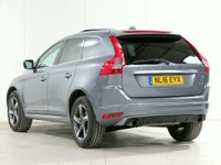 USED 2016 16 VOLVO XC60 2.0 D4 R-Design Lux Nav (s/s) 5dr ***** £5,300 of EXTRAS *****
