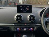 USED 2014 64 AUDI A3 1.6 TDI S line Sportback S Tronic 5dr XENON/DAB/ISOFIX/BLUETOOTH