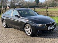 2013 BMW 3 SERIES 2.0 320I SE 4d 181 BHP £9670.00