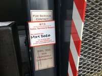 USED 2010 10 MERCEDES-BENZ SPRINTER 2.1 210 CDI SWB 95 BHP