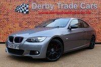 2009 BMW 3 SERIES 2.0 320D M SPORT 2d 175 BHP £5990.00