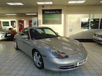 1998 PORSCHE 911 3.4 CARRERA TIPTRONIC S 2d 300 BHP £11750.00