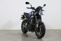 USED 2016 16 YAMAHA XSR900 ABS ALL TYPES OF CREDIT ACCEPTED. GOOD & BAD CREDIT ACCEPTED, OVER 1000+ BIKES IN STOCK