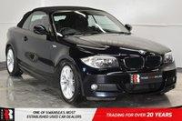 2013 BMW 1 SERIES 2.0 118D M SPORT 2d 141 BHP SOLD