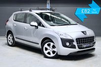 USED 2010 PEUGEOT 3008 1.6 HDI SPORT  ** WE ARE OPEN, VIDEOS, PICS, FREE DELIVERY, JUST CALL :) **