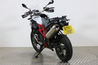 USED 2017 17 BMW F800GS ALL TYPES OF CREDIT ACCEPTED GOOD & BAD CREDIT ACCEPTED, 1000+ BIKES IN STOCK