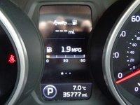 USED 2014 14 KIA SPORTAGE 2.0 CRDi KX-4 AWD 5dr Nav, Pan Roof, R-Cam, Leather