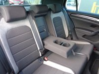 USED 2016 16 VOLKSWAGEN GOLF 2.0 TSI BlueMotion Tech R 4MOTION (s/s) 5dr Full Volkswagen History