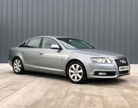 2009 AUDI A6 2.0 TDI E SE 4d 134 BHP £2995.00