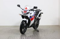 USED 2014 64 HONDA CBR125 ALL TYPES OF CREDIT ACCEPTED. GOOD & BAD CREDIT ACCEPTED, OVER 1000+ BIKES IN STOCK