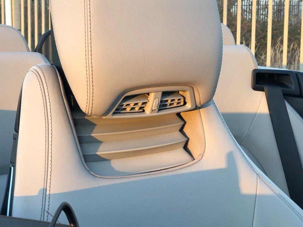 USED 2011 MERCEDES-BENZ E CLASS 3.0 E350 CDI BLUEEFFICIENCY SPORT ED125 2d 265 BHP