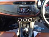 USED 2014 14 ALFA ROMEO GIULIETTA 1.4 TB Distinctive (s/s) 5dr Leather, Bluetooth, R-Sensors