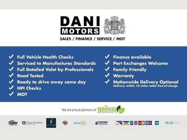 LAND ROVER RANGE ROVER EVOQUE at Dani Motors