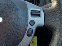 USED 2008 08 NISSAN QASHQAI 1.6 Acenta 2WD 5dr ClothInterior/Sensors/ISOFIX