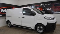 2017 CITROEN DISPATCH 1.6 M 1000 X BLUEHDI S/S 114 BHP £8999.00