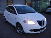 USED 2012 12 CHRYSLER YPSILON 0.9 TWINAIR SE 5d 85 BHP ANY PART EXCHANGE WELCOME, COUNTRY WIDE DELIVERY ARRANGED, HUGE SPEC