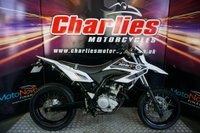 USED 2013 13 YAMAHA WR 124cc WR 125 X - Renthal Bars Arrow Exhaust