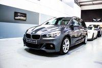 2016 BMW 2 SERIES 2.0 220D XDRIVE M SPORT GRAN TOURER 5d 188 BHP £16495.00
