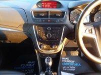 USED 2014 64 VAUXHALL MOKKA 1.4 16v Turbo SE (s/s) 5dr Leather, Bluetooth, P-Sensors