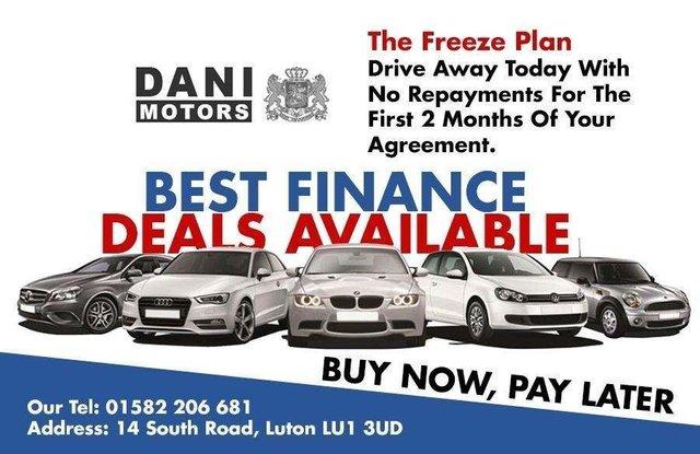 HONDA CIVIC at Dani Motors