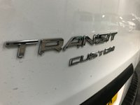 USED 2018 68 FORD TRANSIT CUSTOM 2.0 300 BASE L1H1 * 0% Deposit Finance Available