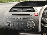 USED 2007 57 HONDA CIVIC 1.8 SE I-VTEC 5d 139 BHP