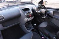 USED 2009 09 TOYOTA AYGO 1.0 BLACK VVT-I 3d 67 BHP